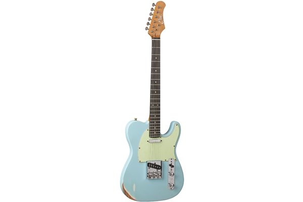 VT-380 Relic Daphne Blue
