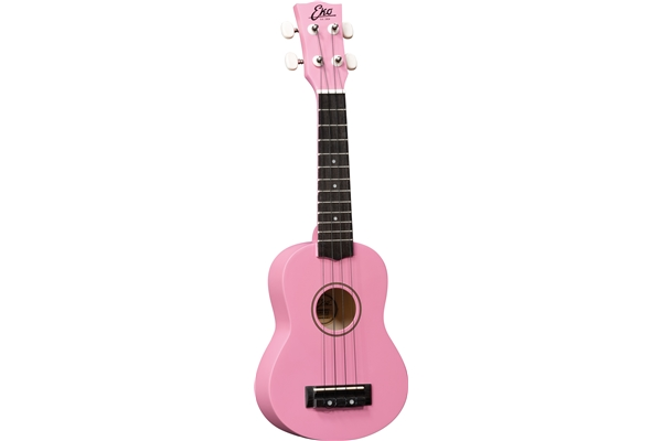 Uku Primo Soprano Pink