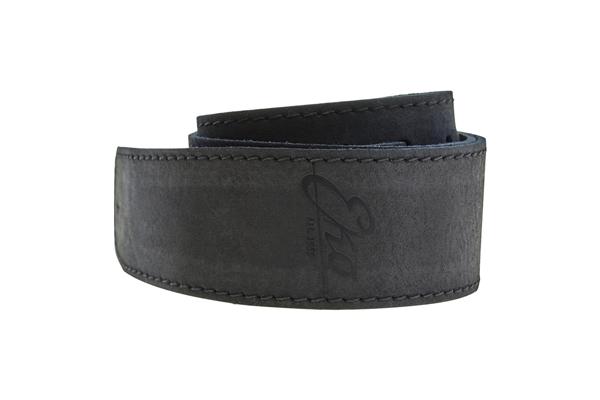 GBU Strap Leather Plus Black