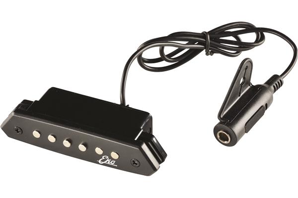 SC01 Magnetic Soundhole Single coil